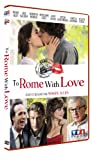 To rome with love [FR Import] (DVD)