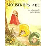 img - for Mousekin's ABC book / textbook / text book