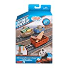 Thomas and Friends Track Master Dockside Delivery Crane Cargo and Cars Set