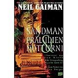 """Sandman, Bd. 1: Pr�ludien & Notturnivon """"Neil Gaiman"""""""