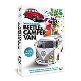 Volkswagen Beetle and Camper Van [DVD]