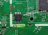 Eeprom JVC JLC37BC3000 3637-0682-0150 Main Board - U18 EPROM ONLY