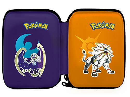 HORI-Pokemon-Sun-Moon-Hard-Pouch-for-New-Nintendo-3DS-XL