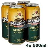 Original Magners Irish Cider 4x 500ml 4