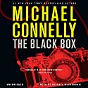 The Black Box: Harry Bosch, Book 18 Audiobook by Michael Connelly Narrated by Michael McConnohie
