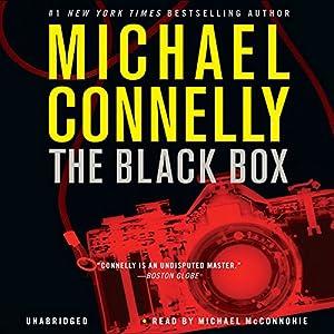 The Black Box Audiobook