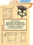 Making Authentic Country Furniture: W...