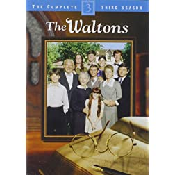 Waltons: Complete Seasons 3 & 4