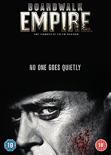 Boardwalk Empire - Season 5 [DVD] [2015]