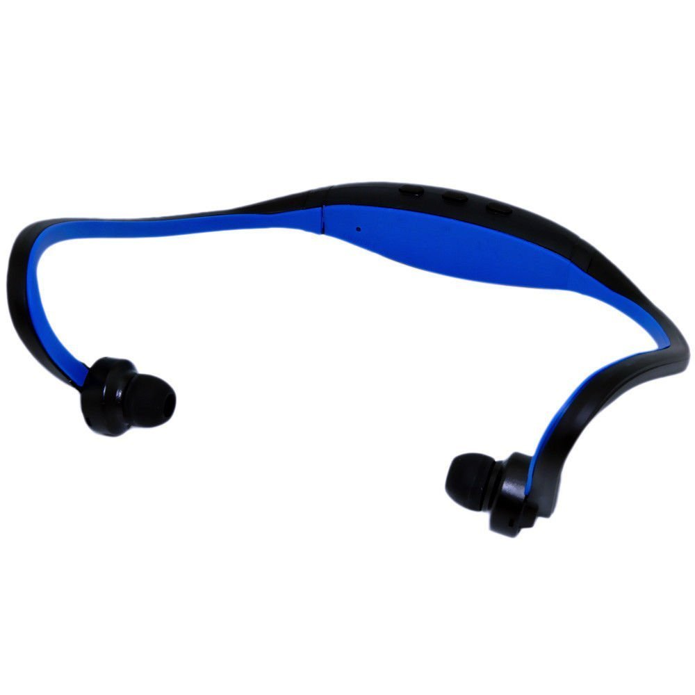 ZimIBL S9 Sport Handfree Sport Wireless Stereo Bluetooth Headset Headphone Earphone With Built-in Mic for iOS/Android/Windows/Cell Phone/Iphone/Laptop Pc