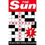 The Sun Two-speed Crossword Book 1