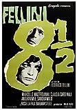 Fellini 8 1/2 [Blu-ray]