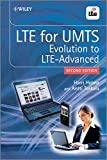 img - for LTE for UMTS: Evolution to LTE-Advanced book / textbook / text book