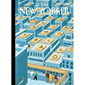 The New Yorker (April 10, 2006) | [John Cassidy, David Owen, George Saunders, David Sedaris, Malcolm Gladwell, John Updike, Nancy Franklin]