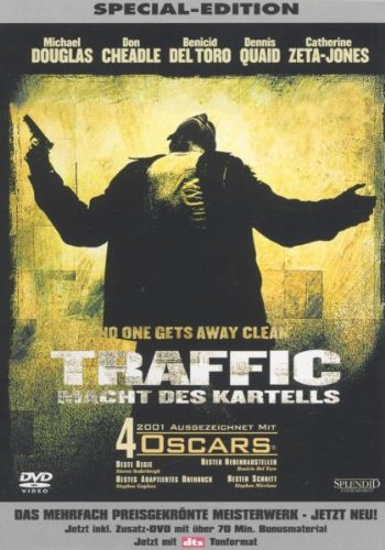 Traffic - Macht des Kartells (Special Edition, 2 DVDs)
