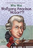img - for Who Was Wolfgang Amadeus Mozart? book / textbook / text book