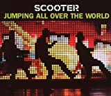 Jumping All Over The World Scooter