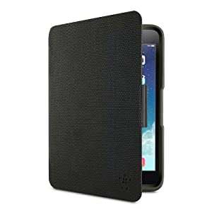 Belkin APEX360 Advanced Protection Case / Cover for iPad mini (Black)
