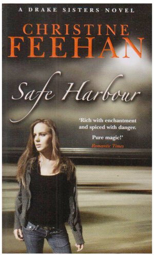Safe Harbour (Drake Sisters, #5)