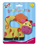 Galt Giraffe Rattle