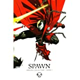 Spawn Origins Book 2by Todd McFarlane