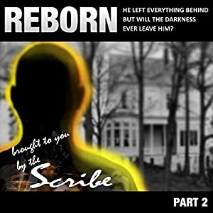Reborn: Part 2 Hörbuch