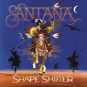 Shape Shifter [Vinyl LP] [Vinyl LP]
