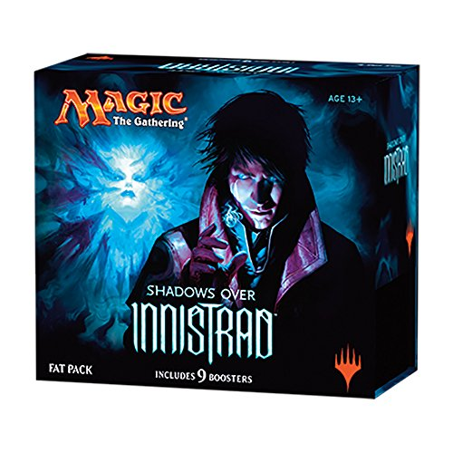 MTG Magic Shadows Over Innistrad Fat Pack (Magic Cards Fat Pack compare prices)