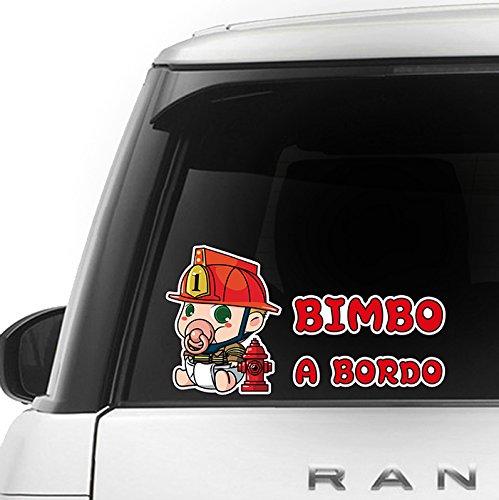 stickychimp-sticker-en-vinyle-forme-de-panneau-pour-voiture-inscription-firefighter-baby-on-board-en