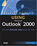 img - for Special Edition Using Microsoft Outlook 2000 book / textbook / text book