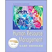 VangoNotes for Human Resource Management, 11/e | [Gary Dessler]