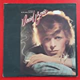 DAVID BOWIE Young Americans LP Vinyl VG+ Cover VG+ Sleeve 1975 RCA APL1 0998