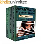 Sarah Woods Mystery Series (Volume 1)...