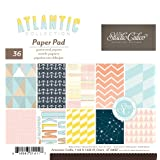 Studio Calico Atlantic 6x6 Paper Pad
