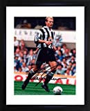 Alan Shearer Framed Photo