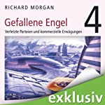 Kovacs 4: Gefallene Engel I | Richard Morgan