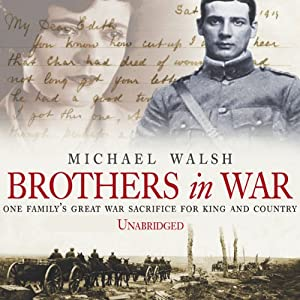 Brothers in War | [Michael Walsh]