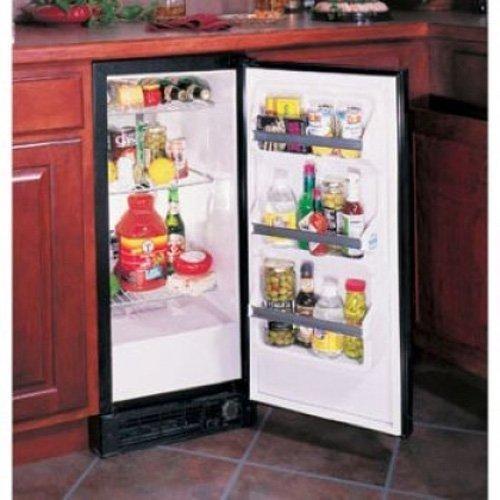 Cabinet Depth Stainless Steel Refrigerators