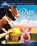 Babe (Blu-ray + DVD + Digital Copy)