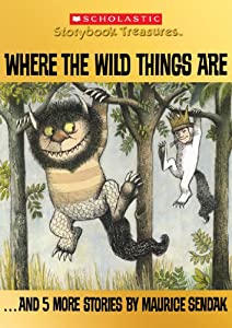 Where Wild Things Are & 5 More Stories DVD Region 1 US ...