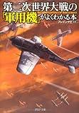第二次世界大戦の「軍用機」がよくわかる本 (PHP文庫)