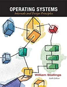 operating system william stallings 5th edition pdf