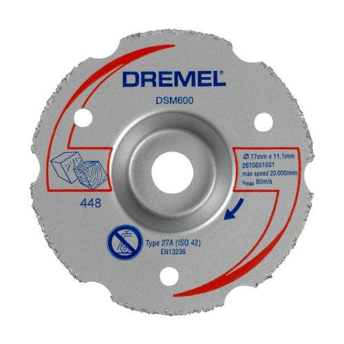 dremel-mehrzweck-gerad-karbid-trennscheibe-dsm600-77-mm