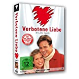 """Verbotene Liebe - Wie alles begann (5 DVDs)von """"Valerie Niehaus"""""""