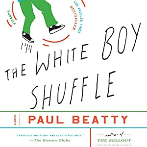 The White Boy Shuffle Audiobook