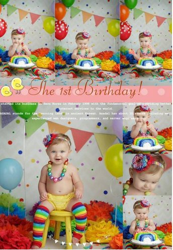 65-ft5-ft-baby-photography-backdrops-small-flag-colored-balloon-candy-birthday-newborn-photography-b