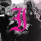 Ex Lives (LP+CD)