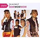 Playlist: the Very Best of Bow