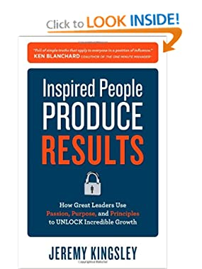 Inspired People Produce Results