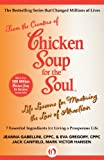 img - for Life Lessons for Mastering the Law of Attraction: 7 Essential Ingredients for Living a Prosperous Life (Chicken Soup for the Soul) book / textbook / text book